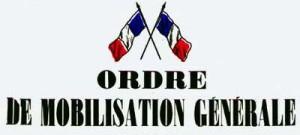 ordredemobilisation